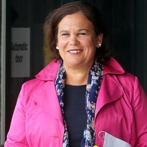 McDonald describes cuts to PUP as 'unfair and wrong'