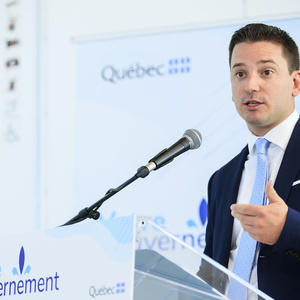 Quebec announces plan to strengthen French language with new OQLF offices, services and inspectors