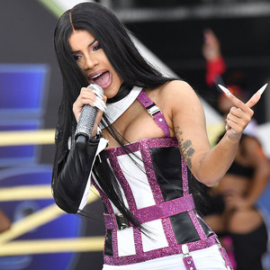 Cardi B not allowing divorce to dampen birthday plans