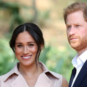 Prince Harry and Meghan Markle Urge Americans to Vote in 2020 Election