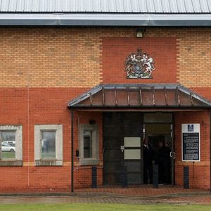 HMP Whitemoor inmates 'wore fake suicide belts in officer attack'