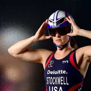 Melissa Stockwell: From wounded soldier to Paralympian