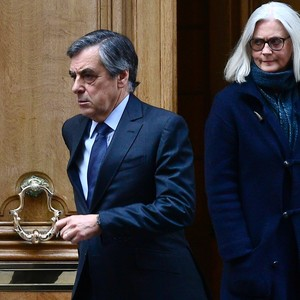 """Fillon affair: the Superior Council of the Judiciary considers that """"justice has functioned independently"""""""