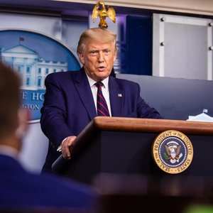 White House directs federal agencies to cancel race-related training sessions it calls 'Un-American propaganda'