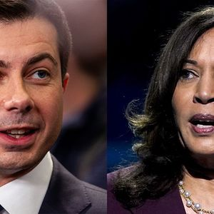 Kamala Harris Downplays Debate Skills as Buttigieg Stands In for Pence