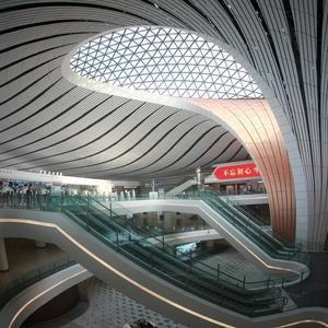 Beijing Daxing hits 10-million passenger mark, a year after opening