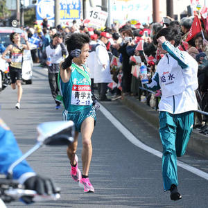 Hakone Ekiden announced to be held without spectators, requesting cooperation from fans --Land: Nikkan Sports