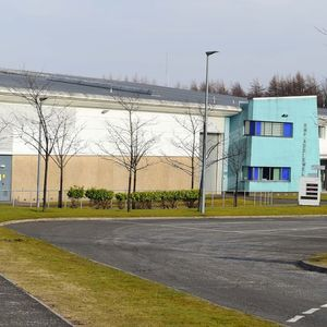 Coronavirus case at HMP Addiewell with contacts told to self
