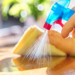 MDARD Reminds Schools, Businesses To Only Use EPA-Approved Disinfectants