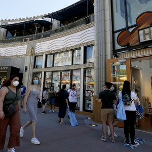 Disneyland presses for reopening, proposes COVID-19 safety measures