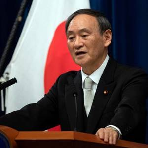Japan PM wants basic policy on new digital agency by year-end