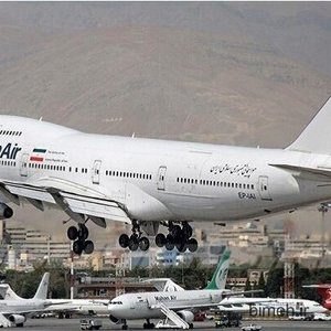 IranAir to resume Germany flights after 7 months