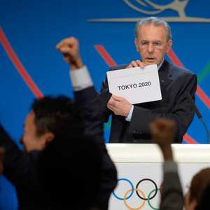 Tokyo announced as 2020 Olympic and Paralympic Games hosts