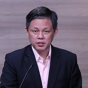 S'pore must act now to digitalise or risk losing edge, says Chan