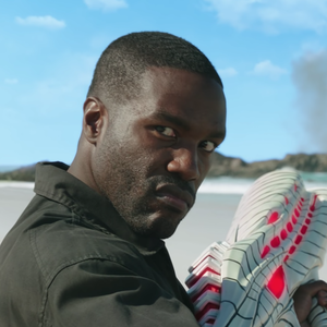 'Watchmen' Emmy winner Yahya Abdul-Mateen II on how show is helping to 'right the wrongs'