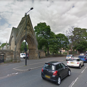Newcastle cemetery: Bid to indentify mystery man who tended graves