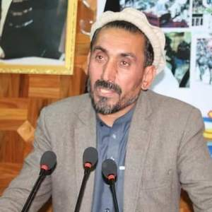 Deputy Head of Afghanistan's Paktia Provincial Council Shot Dead by Unknown