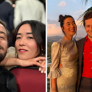 "The Kid From ""Sky High"" Is Dating Maya Erskine From ""Pen15"" And I Love It"