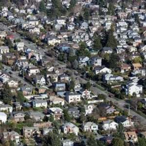 Seattle median household income passes $100K