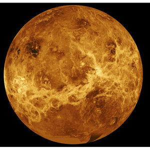 Russia May Send Space Mission to Venus