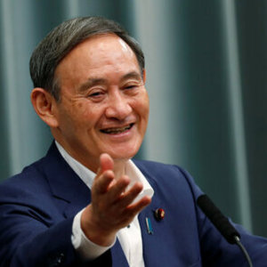 Yoshihide Suga to be Japan's prime minister after winning party vote