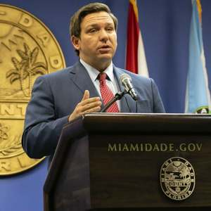 High court orders DeSantis to pick another justice