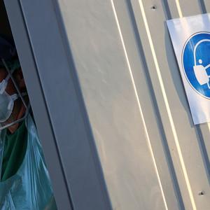 Europe's LOCKDOWN will kill more people worldwide than Covid-19 virus, German minister warns