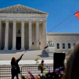 Ginsburg's death sparks notorious divisions, exposes frailty of US judicial system