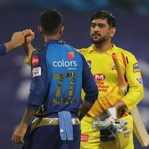 MI vs CSK opening game in IPL 2020 shatters all TV and viewership record