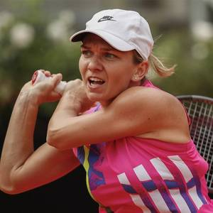 Simona Halep thankful for French Open chance after virus upheaval