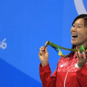 Playback Rio: Defeat in Kazan prompted KANETO Rie to break way from her past
