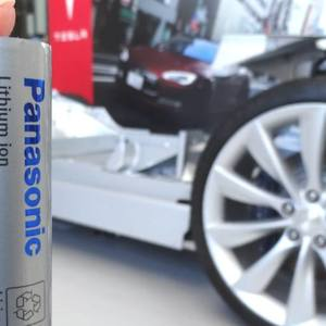 Japan leads battery tech race with a third of global patent filings