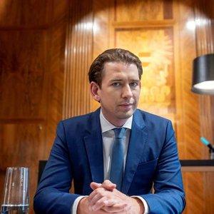 EU asylum-seeker distribution won't work: Austria's Kurz