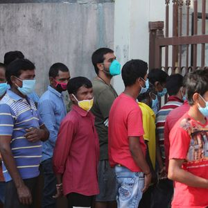 India surpasses 5 million coronavirus cases, 82,066 deaths