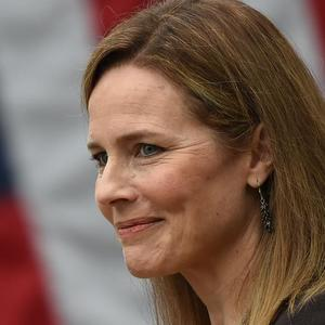 Opinion: Amy Coney Barrett a perfect choice for half of America