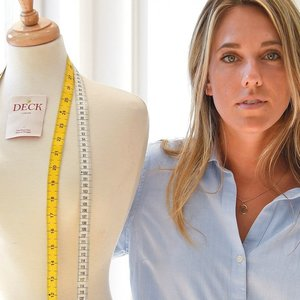Savile Row welcomes first tailor's shop run by women for women