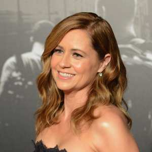 The fun family connection Jenna Fischer had to a minor character in The Office