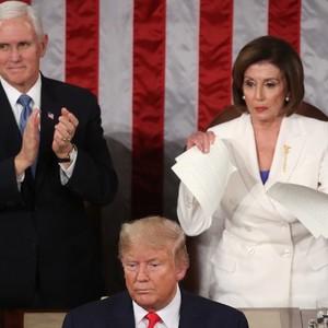Nancy Pelosi touts 'arrows in our quiver' to delay Supreme Court nomination