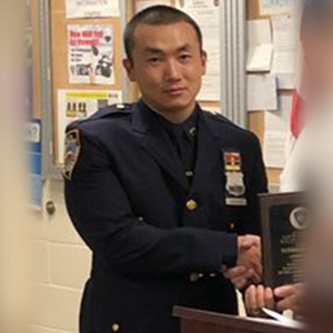 NYPD officer charged with spying on Tibetan immigrants for China
