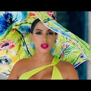 La Cardi B Raps in Spanish on Anitta's New Single 'Me Gusta'