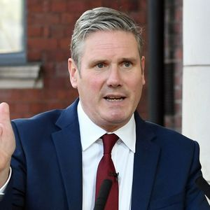 Coronavirus: Sir Keir Starmer says second lockdown would be 'government failure - not an act of God'