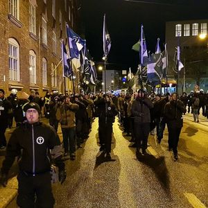 Finnish Neo-Nazi group's appeal rejected, ban on organisation confirmed