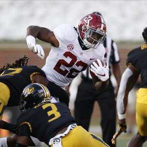 BamaInsider  -  Alabama dominates Missouri in season-opening contest