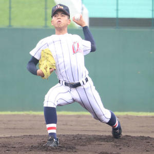 Urawa Gakuin breaks through the first match of the prefectural tournament 1st year Miyagi Honan is a starting pitcher --High School Baseball: Nikkan Sports
