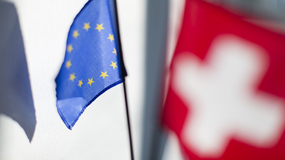 Swiss voters reject proposal to end EU freedom of movement by nearly 62%