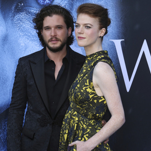 Game Of Thrones Stars Rose Leslie, Kit Harington Expecting their First Child
