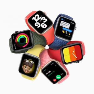 Return of Google Maps is an important step for the Apple Watch