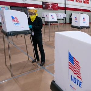 Maine Supreme Court allows ranked-choice voting for presidential election