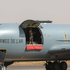 Why Foreign Countries Are Scrambling to Set Up Bases in Africa