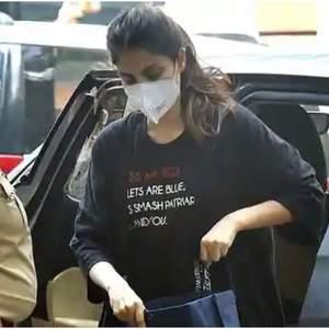 Will demand judicial custody of Riya, satisfied with her responses: NCB